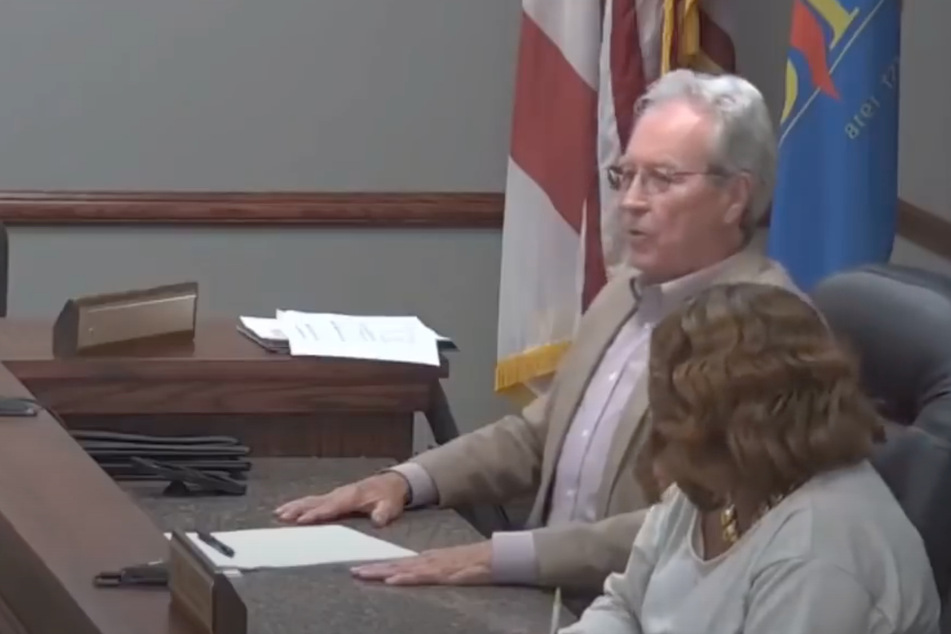 Alabama state parties call for council member's resignation over horrifying use of racial slur