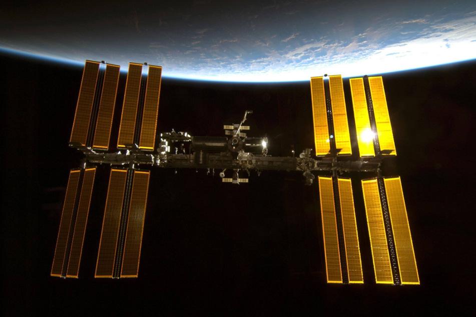 Die Internationale Raumstation (ISS) wird bald zum Schauplatz für zwei Spielfilme.