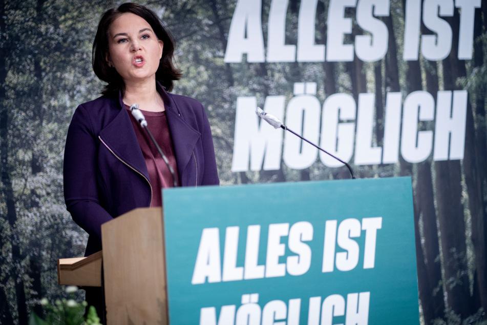 Wird Annalena Baerbock (40) die nächste deutsche Bundeskanzlerin?