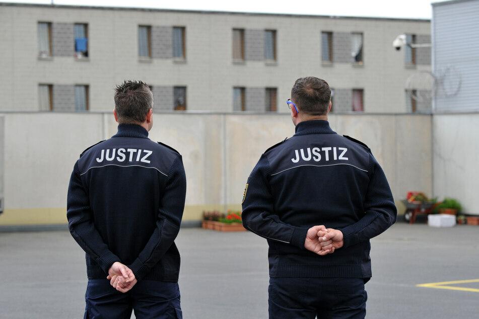 Mehrere Häftlinge, die eine corona-bedingte Gnadenfrist hatten, müssen nun die Haft antreten. (Archiv)