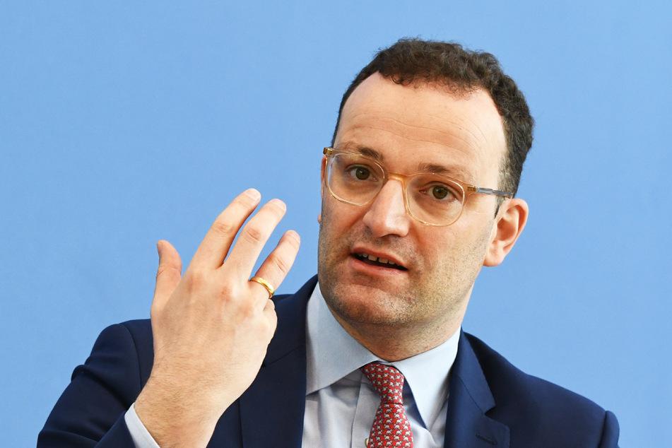 Gesundheitsminister Jens Spahn (41, CDU) ist vom Vorgehen der Regierung überzeugt.