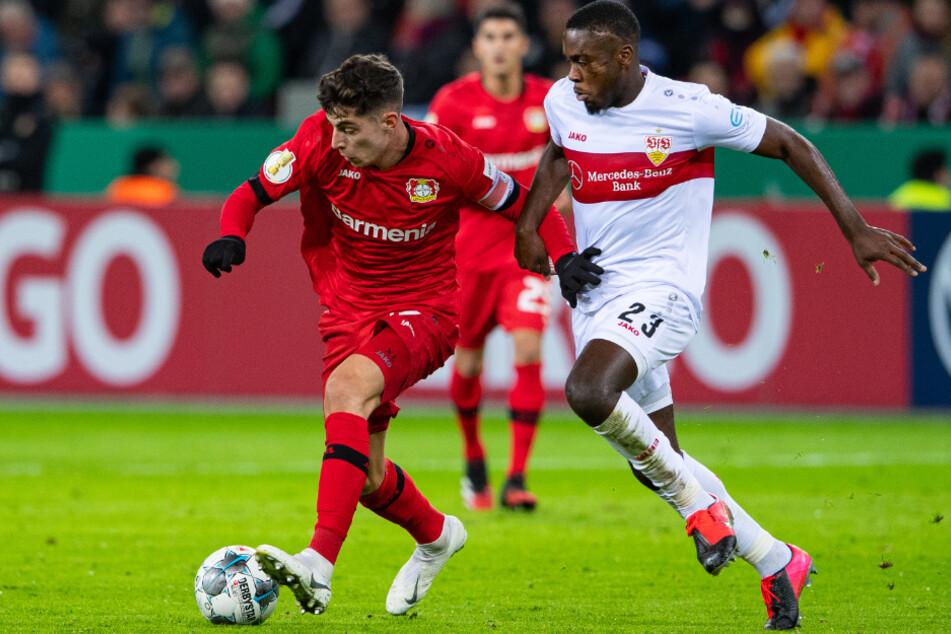 DFB-Pokal: VfB, Hoffenheim und Freiburg sonntags im Einsatz