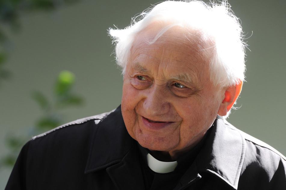 Abschied per Live-Stream: Trauerfeier für Georg Ratzinger im Regensburger Dom