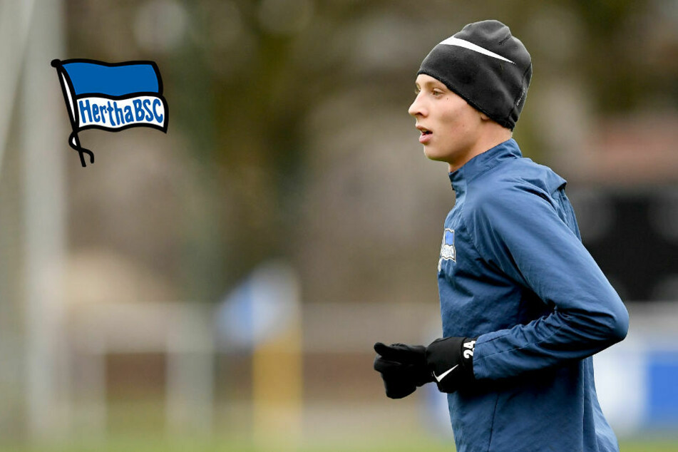Keine Zukunft in Berlin: Palko Dardai verlässt Hertha BSC
