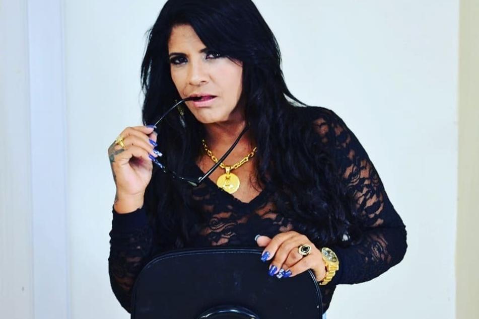 Fernanda Rodrigues (†43) starb an den Folgen eines verpfuschten Beauty-Eingriffs.