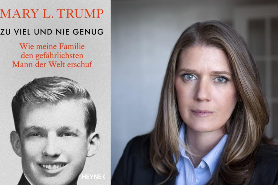 Trump-Nichte: Merkel ist intelligenter als Donald Trump