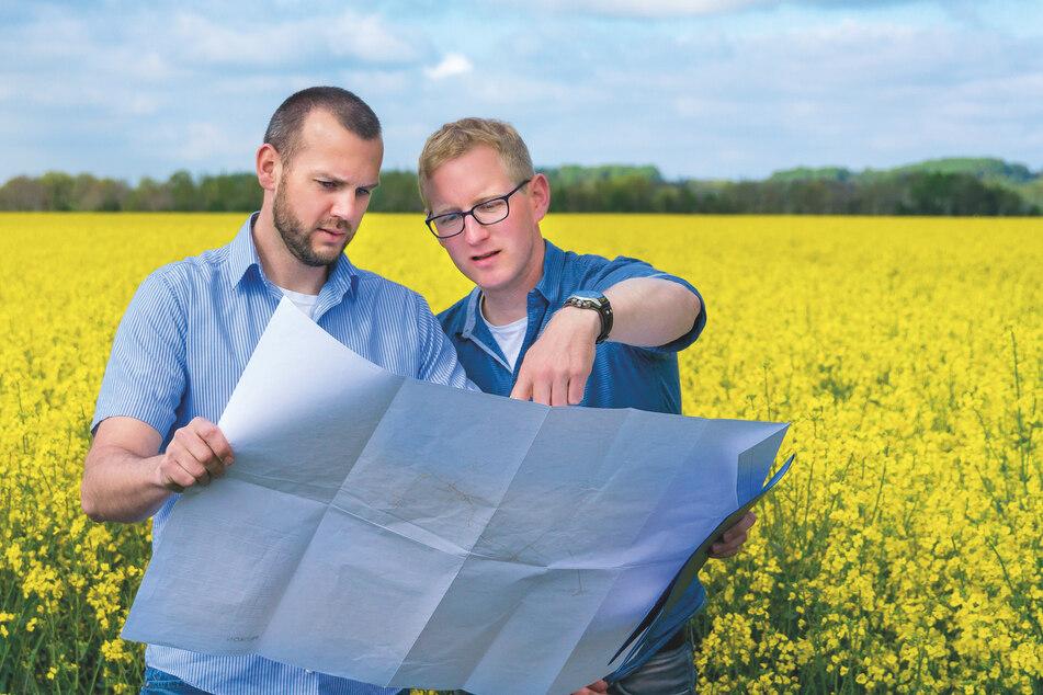 Prokon hat die Windenergieanlagen mit eigenen Mitarbeitern geplant und errichtet. Damit sichert das Unternehmen an seinen Standorten in Deutschland auch die Arbeitsplätze in der Region.