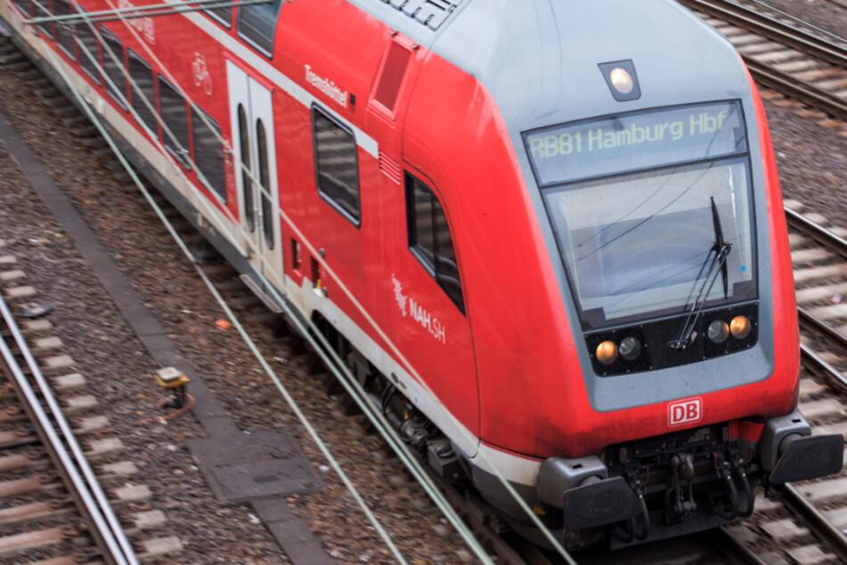 Vor allem Züge ab Hamburg sind betroffen.