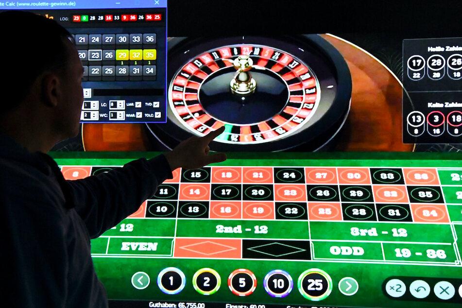 Online-Casinos nur in einem Bundesland erlaubt: Darf trotzdem überall Werbung laufen?