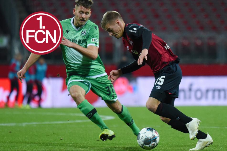 FCN-Profi Fabian Nürnberger mit Corona infiziert: Gesamtes Team in Quarantäne!