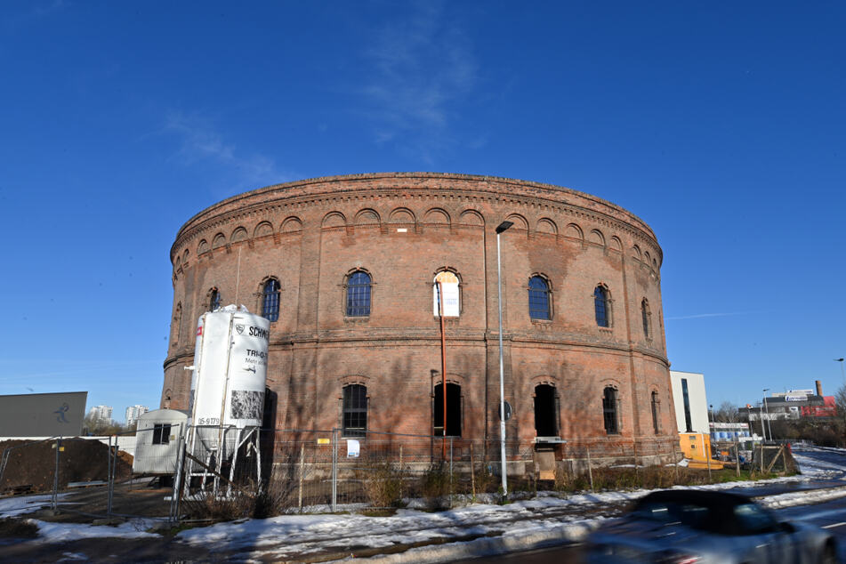 Um die Namensgebung des neuen Planetariums tobte heftiger Streit im Halleschen Stadtrat.