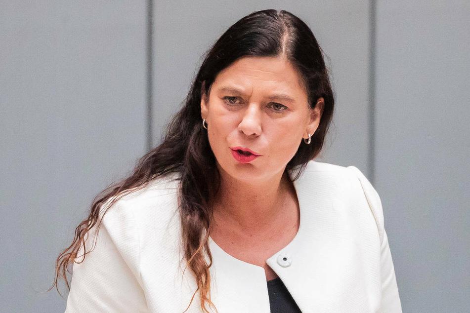Nach Aussage von Bildungssenatorin Sandra Scheeres (51, SPD) sind mehr als 80 Prozent der Lehrkräfte an den Berliner Schulen gegen Corona geimpft.