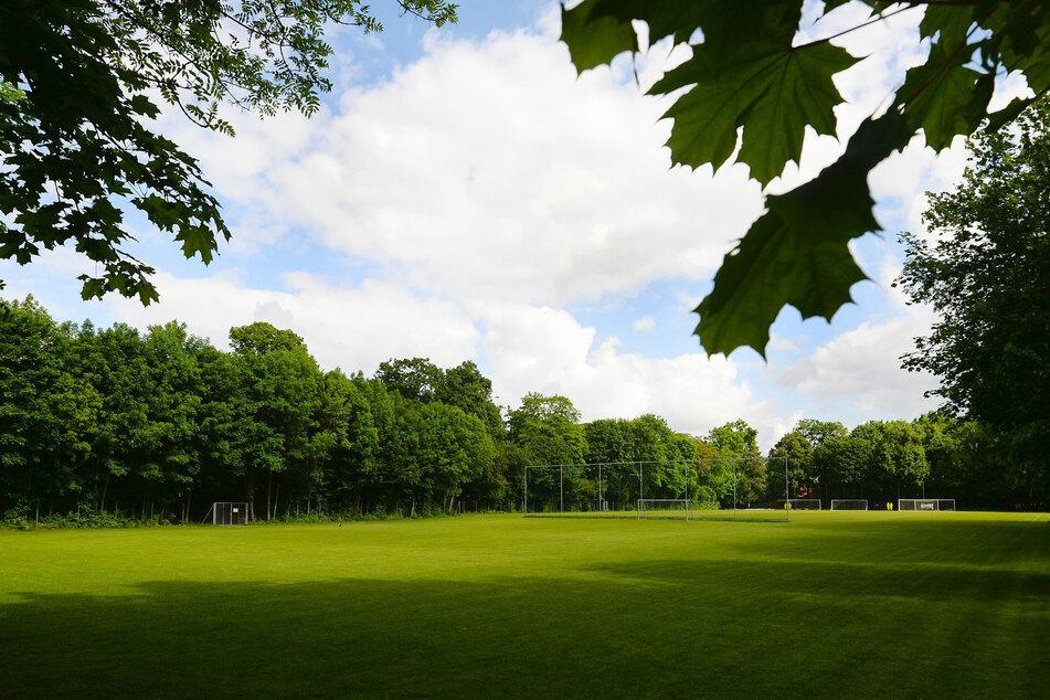 Mehr als ein halbes Jahrhundert war der Große Garten die Trainingsheimstätte der Schwarz-Gelben. Damit ist nun Schluss.