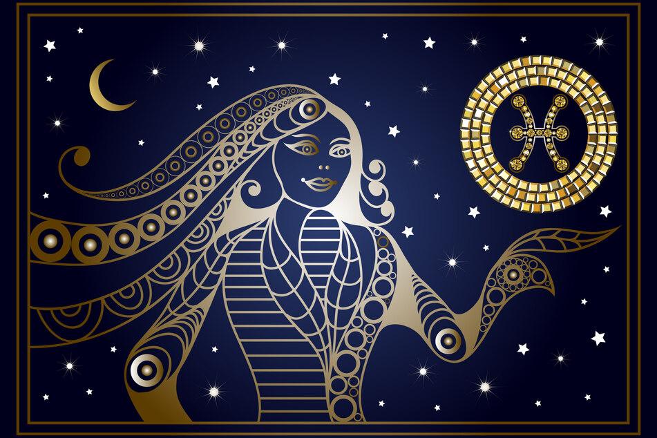 Wochenhoroskop Fische: Deine Horoskop Woche vom 12.04. - 18.04.2021