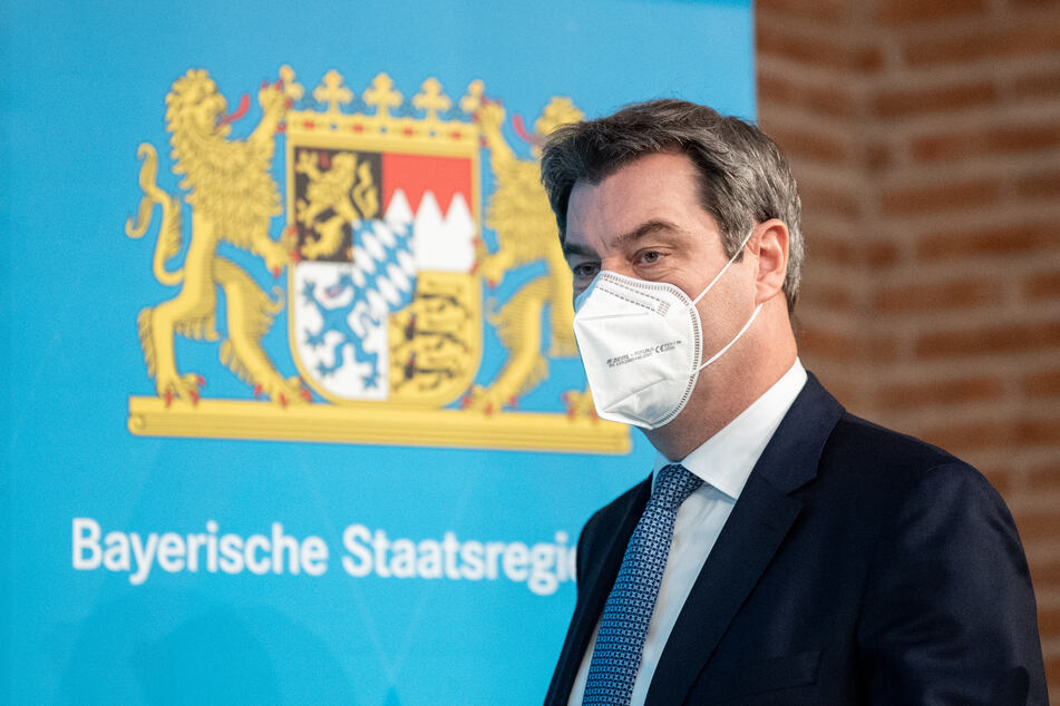 München: CSU-Vorstand diskutiert über Impfchaos, Corona und Wahlprogramm