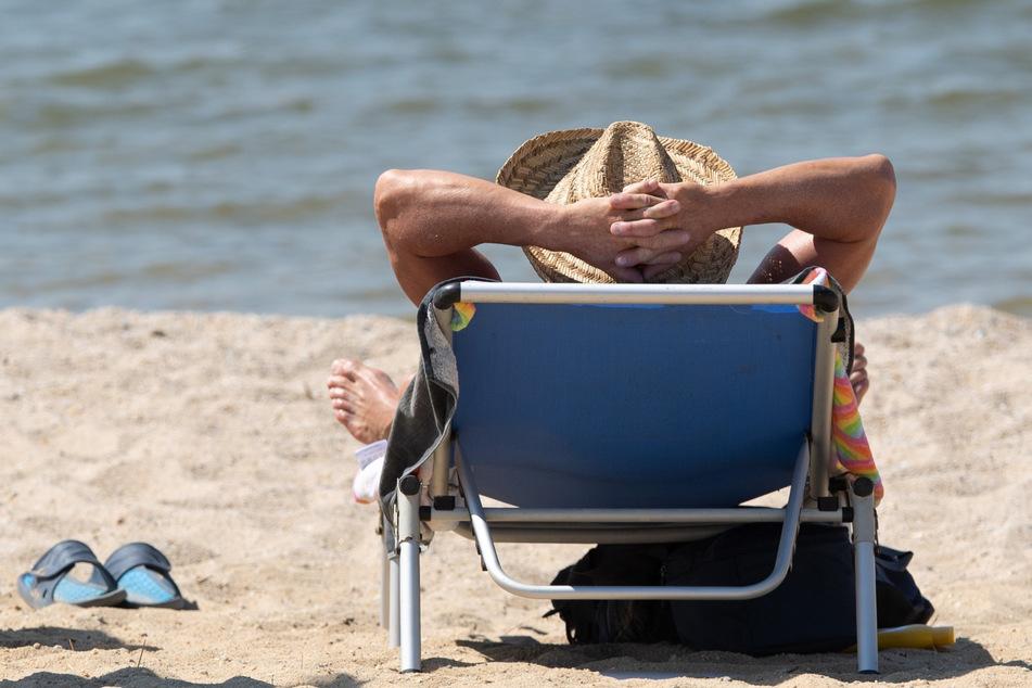 Dieser Samstag verspricht bestes Sommerwetter (Symbolbild).