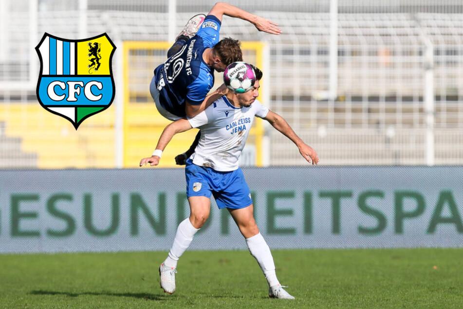 Chemnitzer FC: Urbayer Aigner beeindruckt vom Nordosten